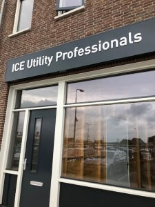 Gevel ICE Utility Professionals