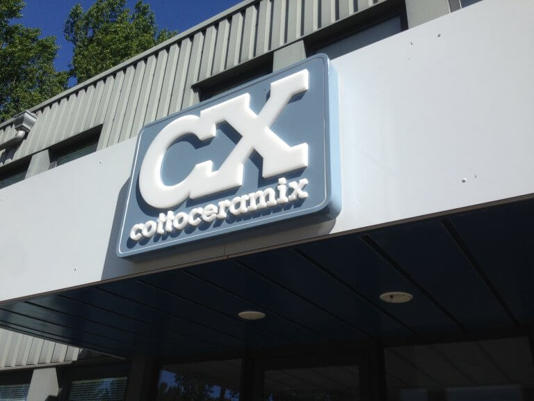 CX cottoceramix